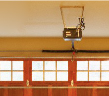Garage Door Openers in Pine Hills, FL