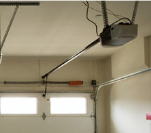 Garage Door Springs in Pine Hills, FL